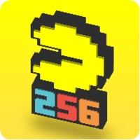 PAC-MAN 256 android app icon