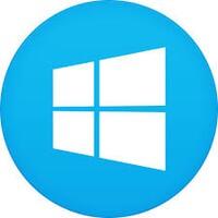 Windows 8 (64 bits) icon