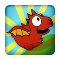 Dragon, Fly! Free android app icon