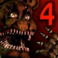Five Nights At Freddy S 4 1 0 For Windows Download