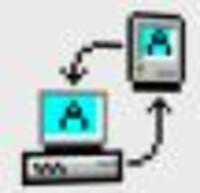 CrossFont icon