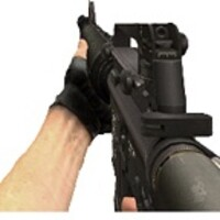 Shooting Gun Game android app icon