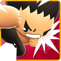 FistOfHeroes android app icon