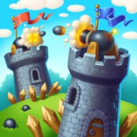 Tower Crush android app icon