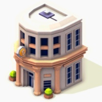 Idle Island android app icon