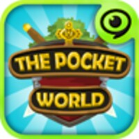 The pocket world android app icon