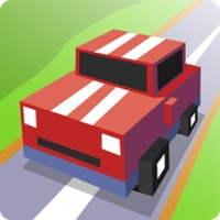 Loop Drive: Crash Race android app icon