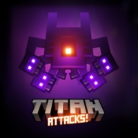 Titan Attacks! android app icon