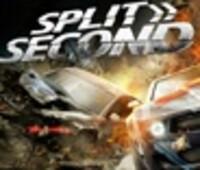 Split/Second Velocity Screensaver icon