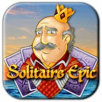 Solitaire Epic icon