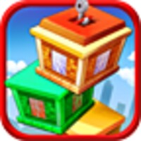 Tower Blocks android app icon