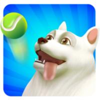 Doggo android app icon