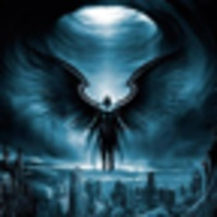 3D Dark Angel Live Wallpaper android app icon
