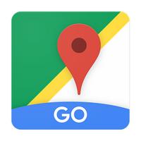 Google Maps Go icon