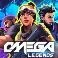 Omega Legends icon