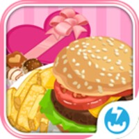 Restaurant Story android app icon