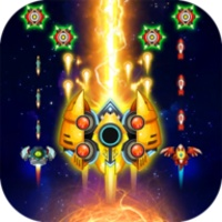 Space Hunter android app icon