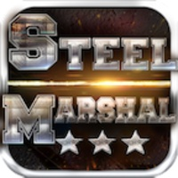 Steel Marshal android app icon