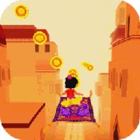 Subway Prince Run android app icon