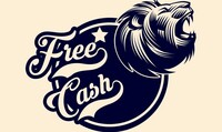 free cash android app icon