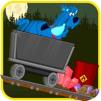 Scooby Rail Escape android app icon