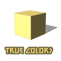 True Colors android app icon