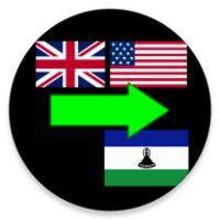english to Sesotho translator