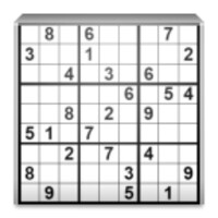 Sudoku android app icon