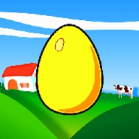 Egg android app icon