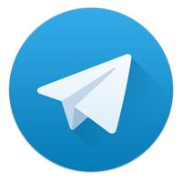 Telegram for Desktop icon