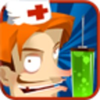 Crazy Doctor android app icon