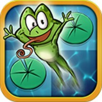 Frog Jump android app icon