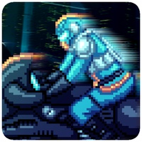 Neon Drifters android app icon