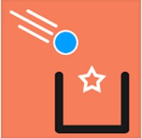 Pocket Ball Release Pinball To Snap Into Bucket android app icon