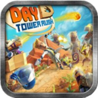 Tower Rush android app icon