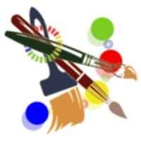Paintastic android app icon