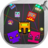 Geometry Fall android app icon