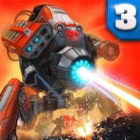 Defense Legend 3 Future War android app icon