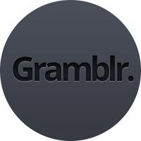 Gramblr icon