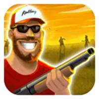 Zombie Lane android app icon