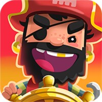 Pirate Kings android app icon