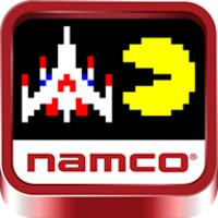 NamcoArcade android app icon