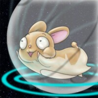 Space Hamster android app icon