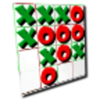 Dots n Boxes android app icon