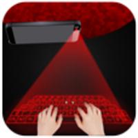 KeyBoard Hologram