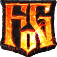 Forge of Gods android app icon