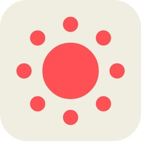 Wheel and Balls android app icon
