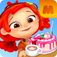 Fantasy Patrol: Cafe android app icon