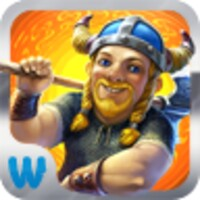 Farm Frenzy 3. Viking Heroes android app icon