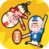 Clash of Rugby android app icon